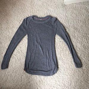 Lulu lemon sweater